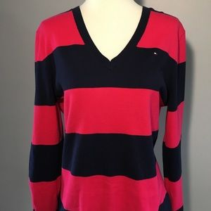 Tommy Hilfiger sweater Large